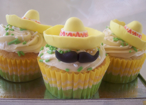 Popular Mexican Desserts de Mayo – Popular Desserts