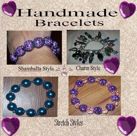 Bracelet Sheet